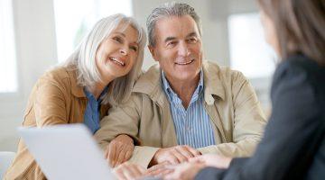 Befektetési alternatíva, nyugdíj előtt állóknak kép