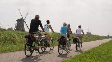 Aktív nyugdíjas életre vágyik? Tanuljon a hollandoktól! kép