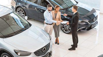 Autóhitelezés 2018-ban? Ezt érdemes tudnia, ha autót vásárolna kép