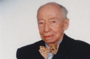 Profilkép Andre Kostolanyról