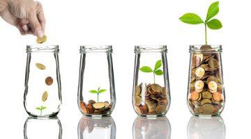 A kamatos kamatozás és a megtakarítások legfontosabb összefüggései kép