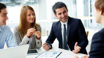 9 érv, hogy megbecsülje pénzügyi tanácsadóját kép