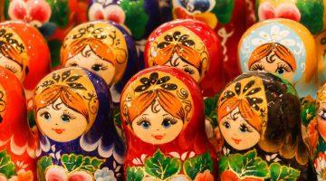 Ismerje meg az idén 10 éves Aegon Russia befektetési alapot kép