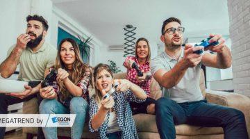 Lehetőségek a lengyel videójáték-szektorban kép