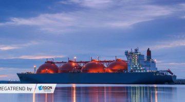 Cseppfolyósított pénz – magas hozamot ígér az LNG technológia kép