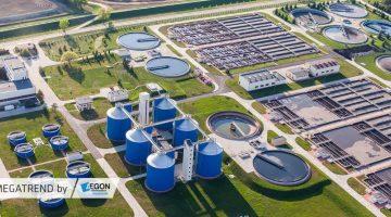 Víz- és hulladékgazdálkodás, mint befektetői célpont kép
