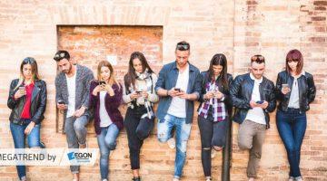 1300 milliárd dollár vásárlóerőt jelent az USA-ban a millenniumi generáció kép