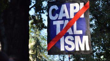 Piaci gondolatok: A nap, amikor meghalt a kapitalizmus kép