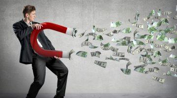 Interjú – Végre mi kereshetünk a bankokon, és nem azok rajtunk! kép