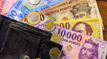 Mire elég havi 25000 forint megtakarítás? kép