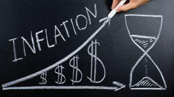 Harc az infláció ellen 2. rész: az árupiac kép