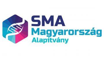 Az SMA Magyarország Alapítványt támogatta az Aegon Alapkezelő kép